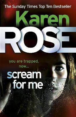 Scream for Me - Rose, Karen