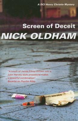 Screen of Deceit - Oldham, Nick