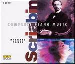 Scriabin: Complete Piano Music