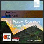 Scriabin: The Piano Sonatas