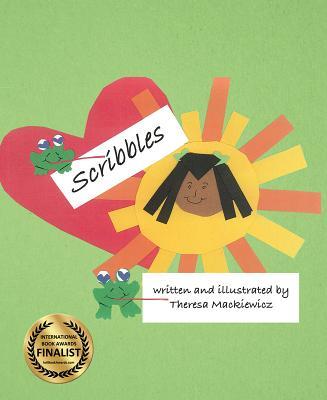 Scribbles - Mackiewicz, Theresa