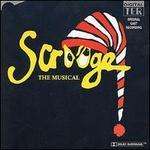 Scrooge [Original Cast Recording]