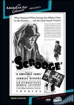 Scrooge - Henry Edwards