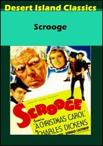Scrooge - Henry Edwards