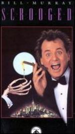 Scrooged [25th Anniversary Edition] [Future Shop Exclusive Steelbook] [Blu-ray]