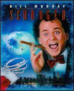 Scrooged [Blu-ray]