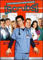 Scrubs: Season 06