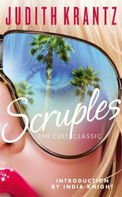 Scruples - Krantz, Judith, and Knight, India (Introduction by)