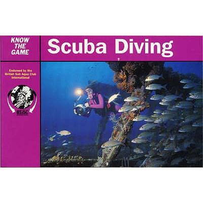 Scuba Diving - Saunders, Dave
