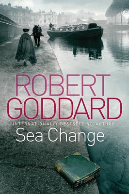 Sea Change - Goddard, Robert