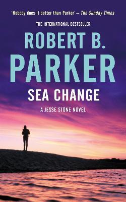 Sea Change - Parker, Robert B.