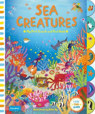 Sea Creatures -
