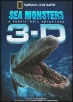 Sea Monsters: A Prehistoric Adventure [3D/2D Versions]