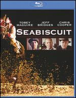 Seabiscuit [Blu-ray] - Gary Ross