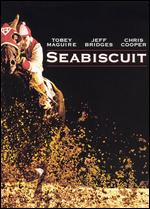 Seabiscuit [P&S] - Gary Ross