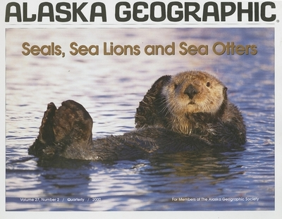 Seals, Sea Lions and Sea Otters - Rennick, Penny (Editor)