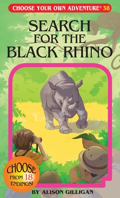 Search for the Black Rhino -
