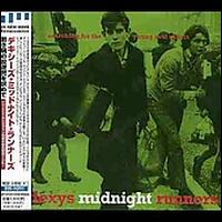 Searching for the Young Soul Rebels [Japan] - Dexys Midnight Runners