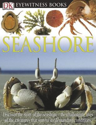 Seashore - Parker, Steve