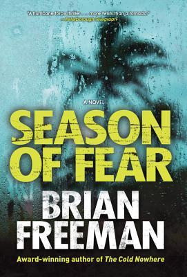Season of Fear - Freeman, Brian, MD