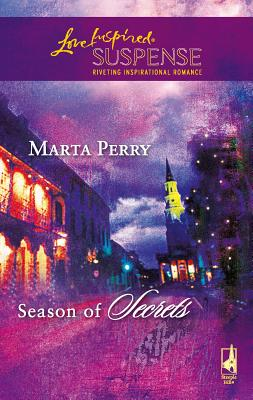 Season of Secrets - Perry, Marta
