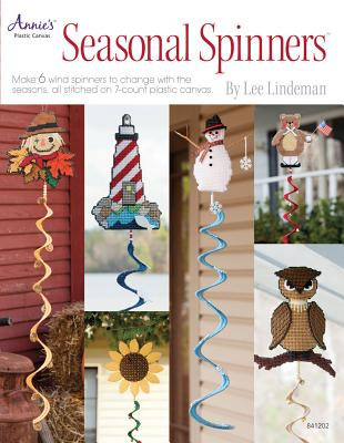 Seasonal Spinners(tm) - Lindeman, Lee