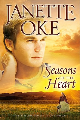 Seasons of the Heart, 4-In-1 - Oke, Janette