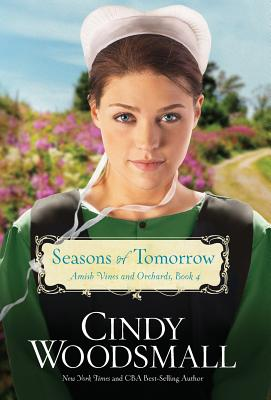 Seasons of Tomorrow - Woodsmall, Cindy