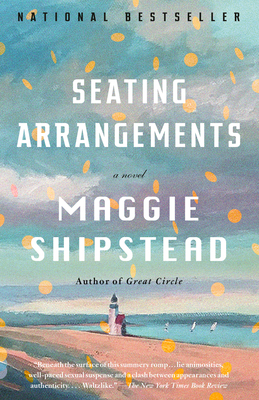 Seating Arrangements - Shipstead, Maggie