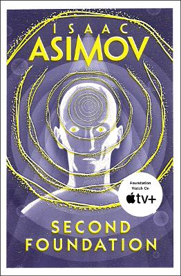 Second Foundation - Asimov, Isaac