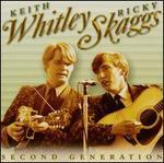 Second Generation Bluegrass