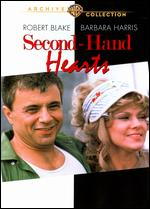 Second-Hand Hearts - Hal Ashby