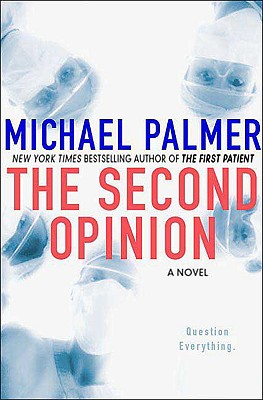 Second Opinion - Palmer, Michael