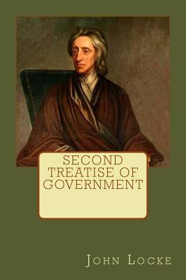 an overview of john lockes the second treatise of government