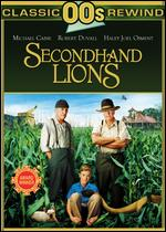 Secondhand Lions - Tim McCanlies