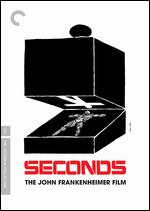 Seconds [Criterion Collection] - John Frankenheimer