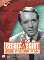 Secret Agent (AKA Danger Man), Set 3 [2 Discs]