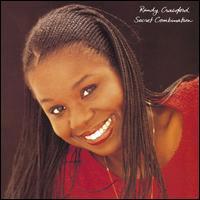 Secret Combination - Randy Crawford