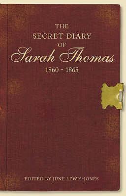 Secret Diary of Sarah Thomas - Lewis-Jones, June