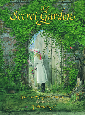 Secret Garden - Burnett, Frances Hodgson