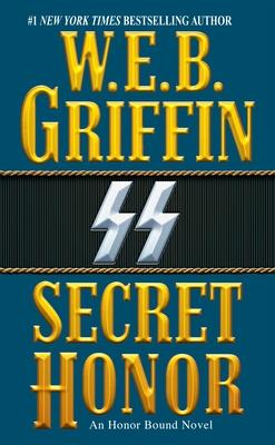 Secret Honor - Griffin, W E B