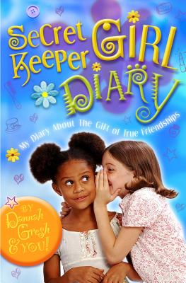 Secret Keeper Girl Kit #2 Diary - Gresh, Dannah K