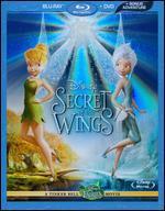 Secret of the Wings [2 Discs] [Blu-ray/DVD]