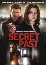 Secret Past - Peter Sullivan