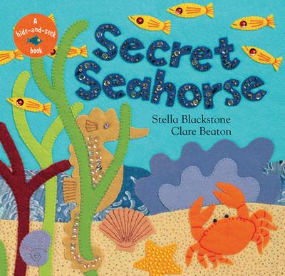 Secret Seahorse - Blackstone, Stella