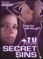 Secret Sins - Steve Binder
