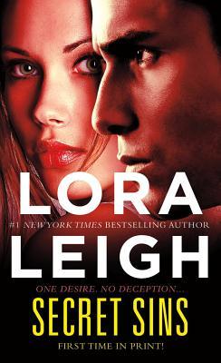 Secret Sins - Leigh, Lora