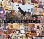Secret Story [Bonus Disc]