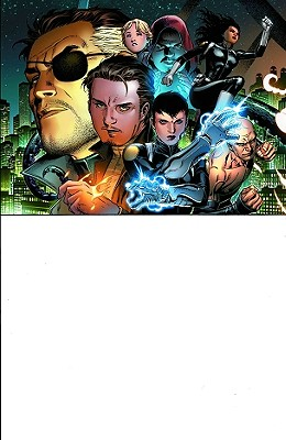 Secret Warriors - Volume 1: Nick Fury, Agent of Nothing - Bendis, Brian Michael