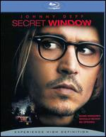 Secret Window [Blu-ray] - David Koepp
